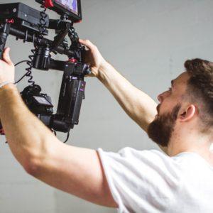 Tecniche e attrezzature per la ripresa video