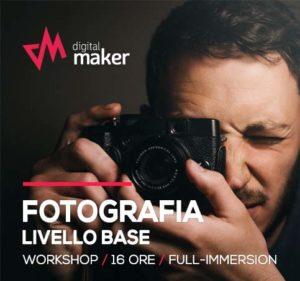 Workshop fotografia base