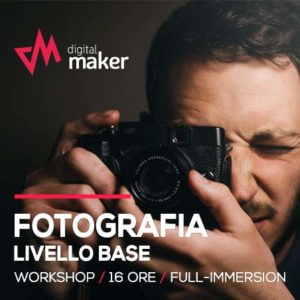 Workshop fotografia base