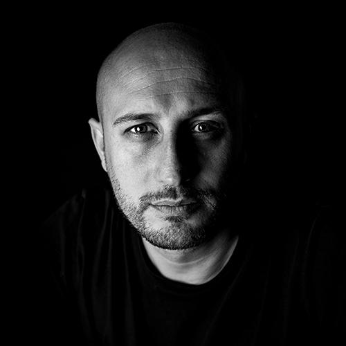 Claudio Festa